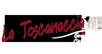 La Toscanaccia logo