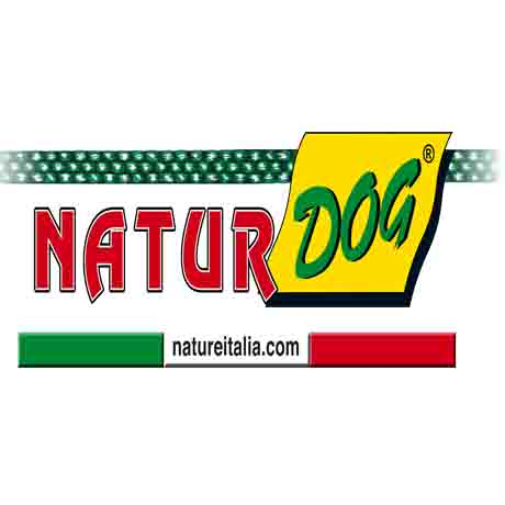 logo natur dog
